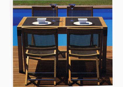 Cetra Masa ve Sandalyeler