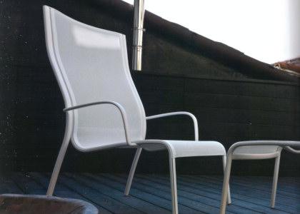Paso Doble Alçak Sandalye